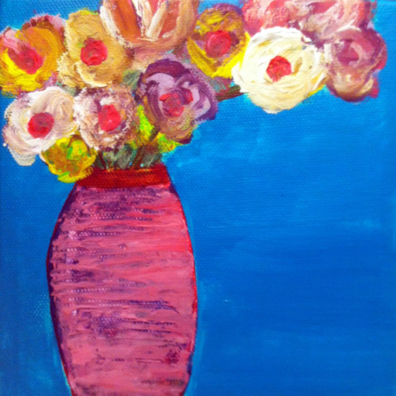 Les Petite Fleurs 2