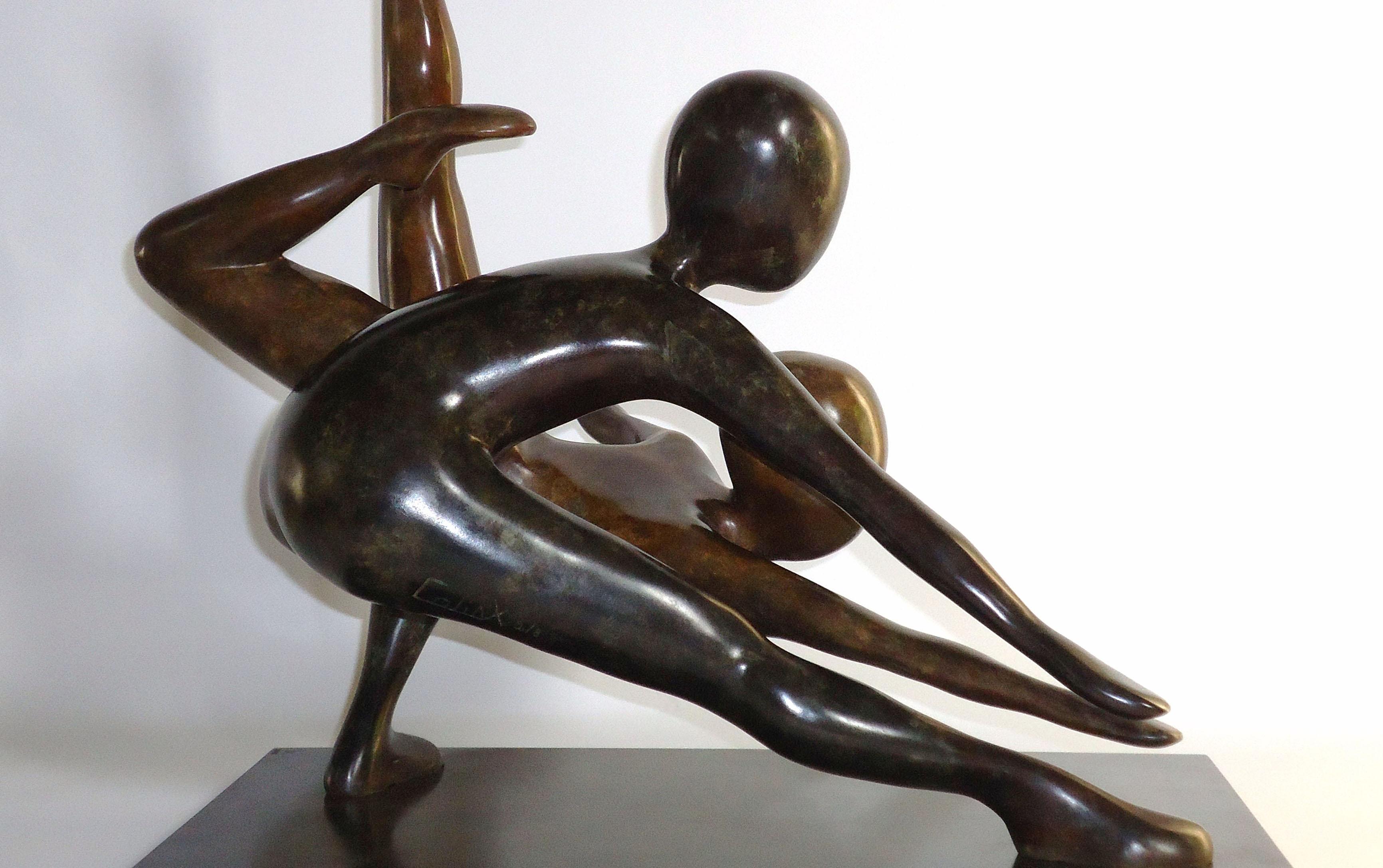 Figure Libre
