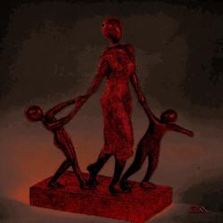 La Mère aux Enfants