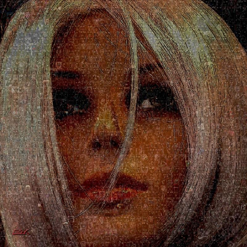 Mannequin de Face