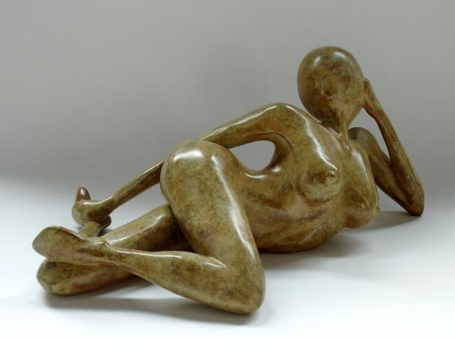 041 - La Volupté