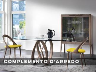 Complemento d'Arredo