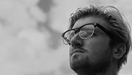 Ollie Wharton - Promotional Portraits