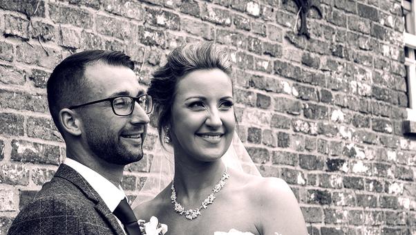 Kallum and Vicky's Wedding