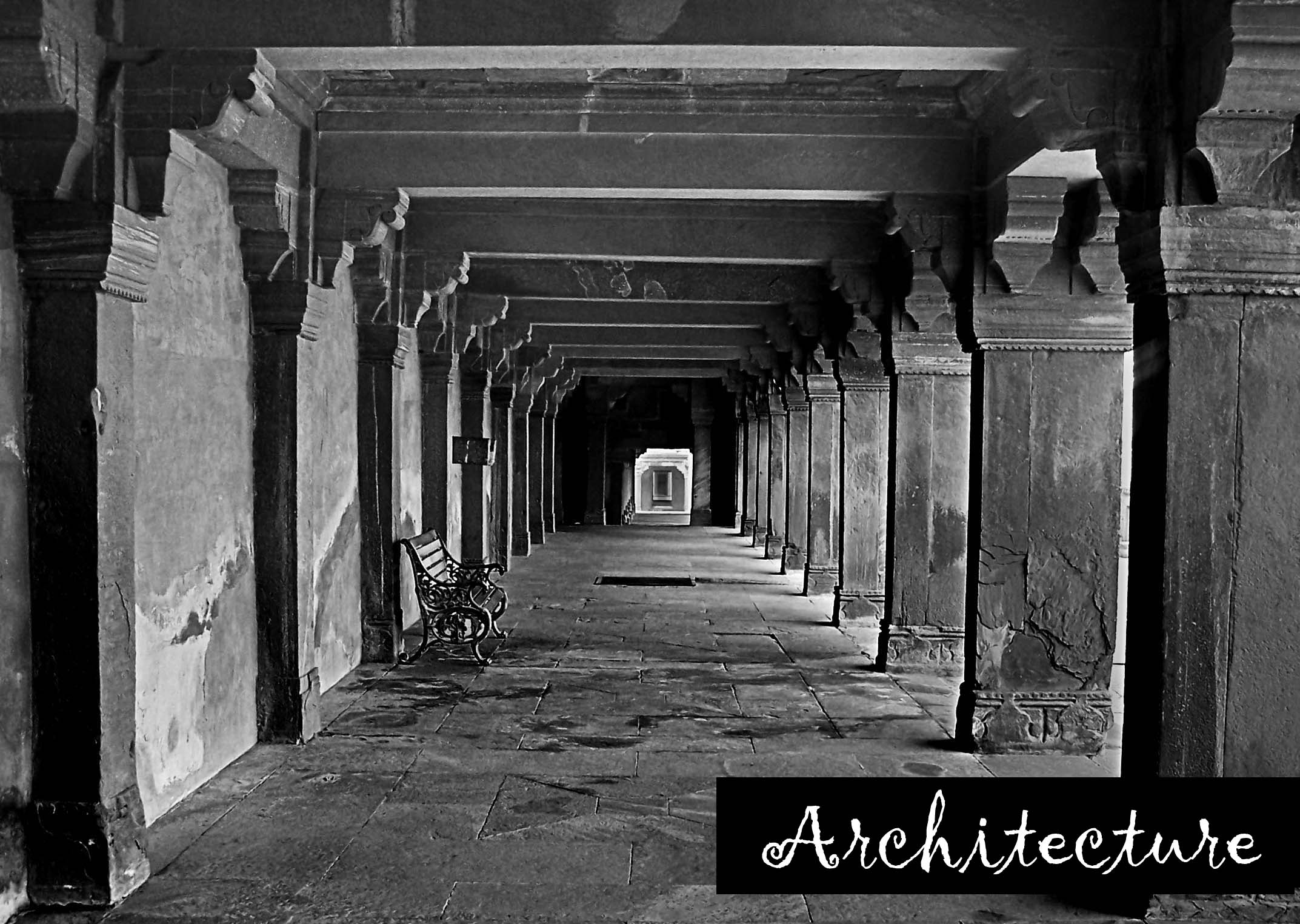 Architecture- Aloke Lal & Maanas Lal