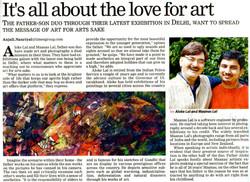 Delhi Exhibiton
