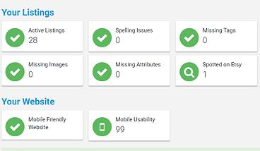 Andrew Gardner uses metrics to show mobile friendly website
