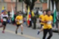 La Reserva Naval acompaña la Carrera por los Héroes