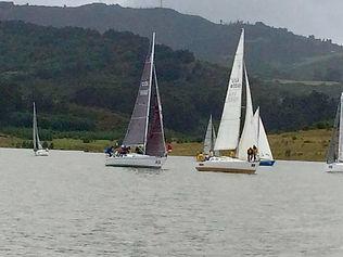 Campeonato Anual de Regatas de Cruceros