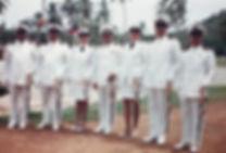Antioquia y San Andrés, 25 años de Reserva Naval uniendo puentes entre la población y la Armada Nacional