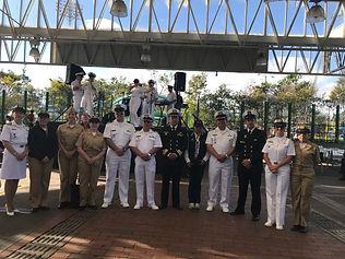 ¡Mundo Aventura se suma a la Reserva Naval de Bogotá para celebrar la Semana Patria!