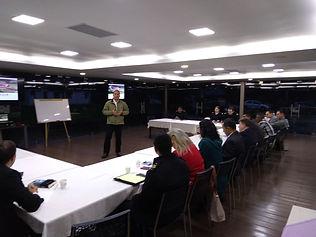 Reserva Naval organiza Tercer Seminario en Construcción Sostenible para las FFMM