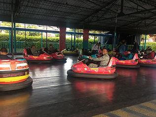 Día de diversión en Parque Mundo Aventura