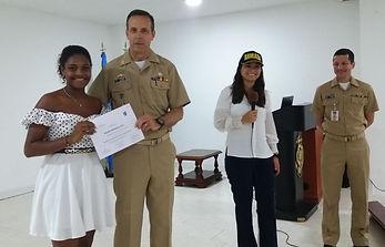 Alianza Universidad del Rosario y Reserva Naval de Bogotá