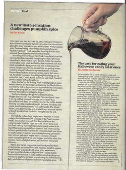 TIME Magazine, Zee Krstic