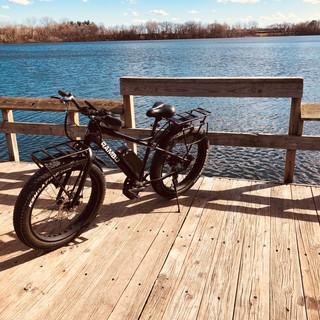 Rambo Bike Rogers Lake.jpg