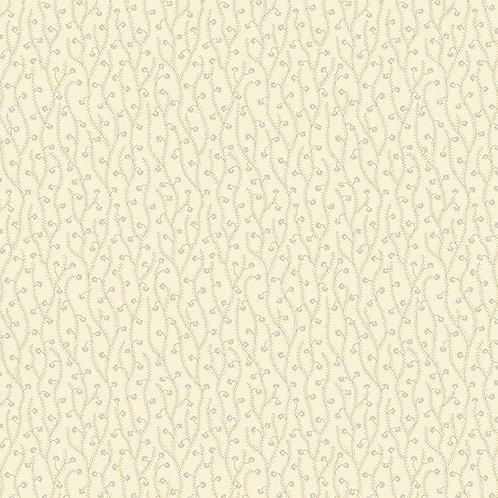 Edyta Sitar - Sonoma - Spring Sprouts Apron (8623L) 0.5m