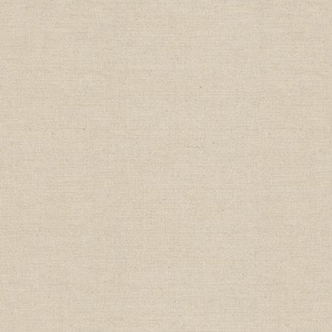 Makower Linen Mix Fabric - Natural 0.5m