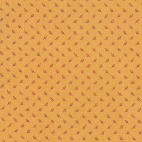 Moda - Nancy's Needles - Cheddar 0.5m