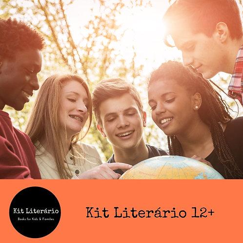 Kit Literário 12+