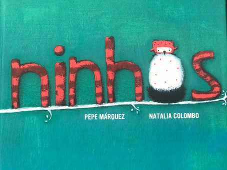 "#KitPrimavera: ""Ninhos"""