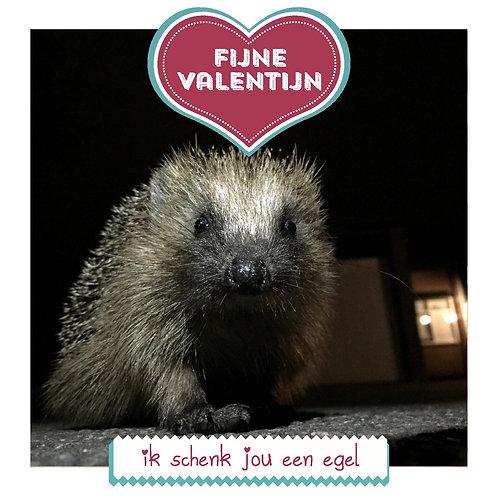 Valentijnskaart #4