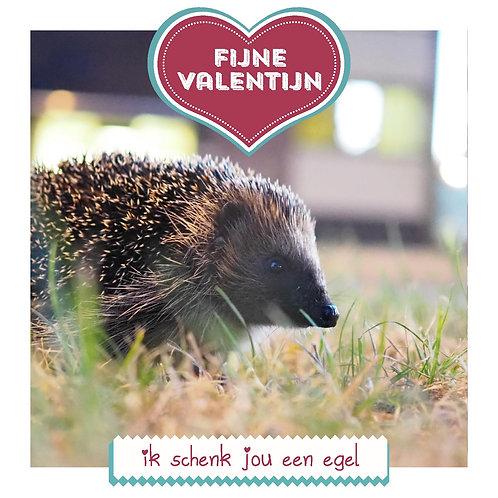 Valentijnskaart #3