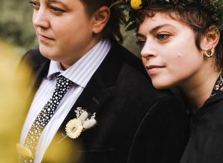 Erica + Elize   Latvian Wedding