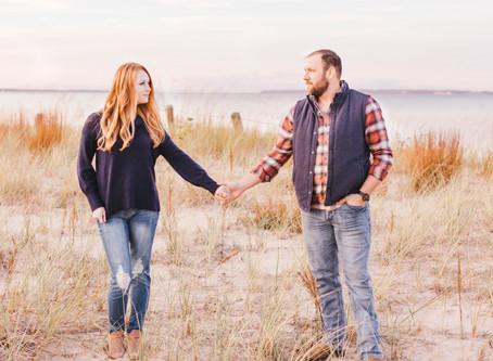 Emily + Joe   Glen Haven