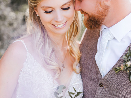 Rocky Mountain Bride Feature!