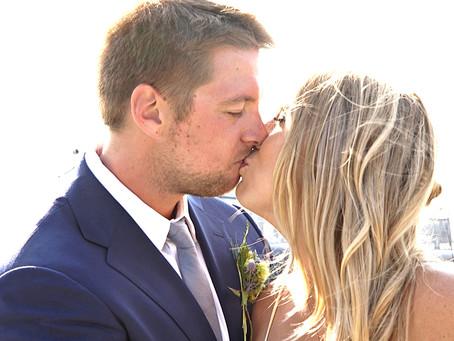 Jennifer + Daniel