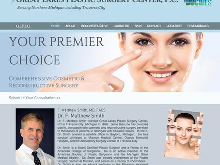GLPSC Website