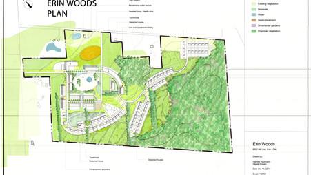 Erin Wood Community Plan