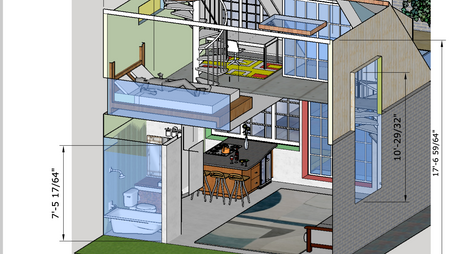 Laneway Suite