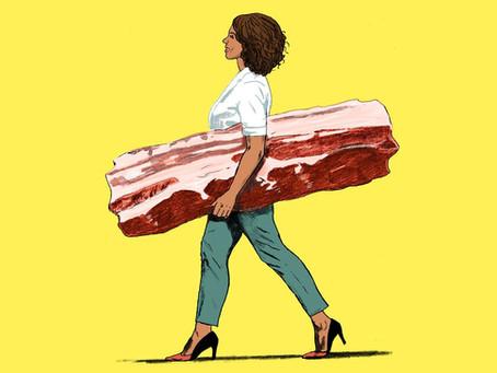 Bring home the bacon (Деловые английские идиомы)