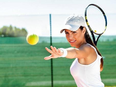 Правила тенниса, о которых вы можете не знать