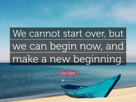 Start или begin – Сравнительный английский