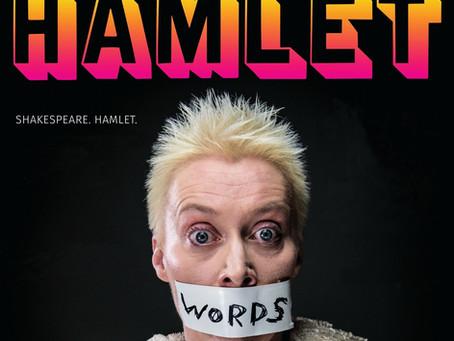 Гамлет заговорил рифмой