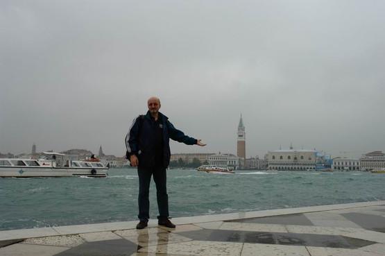 Репетитор по английскому и Венеция.