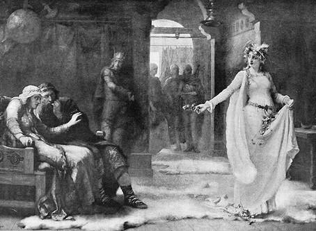 Зачем надо переводить «Гамлета»