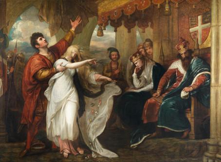 Ребусы «Гамлета»