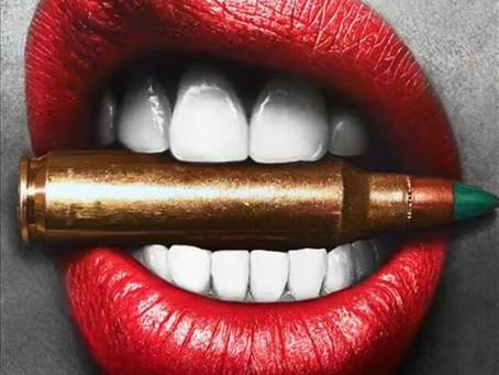 Bite the bullet (Деловые английские идиомы)