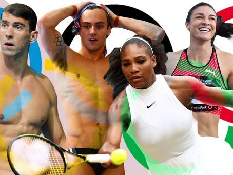 Самые странные правила олимпийских игр