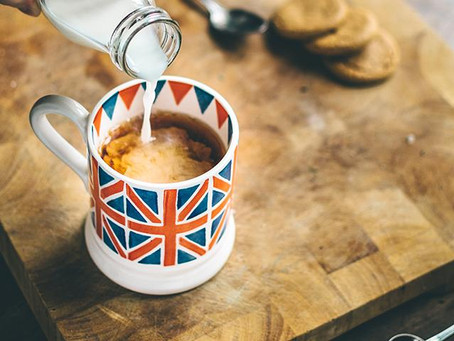 Британизмы – зачем и откуда – Часть 2
