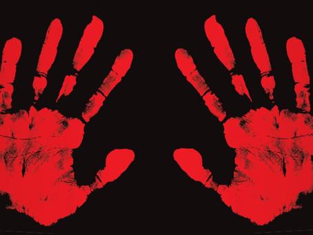 Caught red-handed (Деловые английские идиомы)