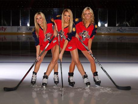 Американский хоккейный сленг – от A до B
