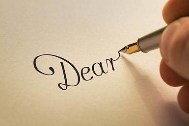 ЕГЭ по английскому - письмо другу
