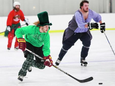 Американский хоккейный сленг – от H до M