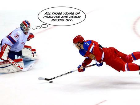 Американский хоккейный сленг – от T до Y