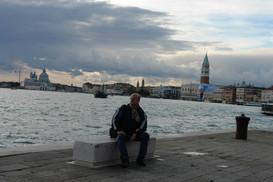 Репетитор по английскому на Славянской набережной Венеции.